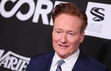 Véget ér egy korszak: az utolsó késő esti adására készül Conan O'Brien
