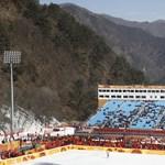 Rekord: háromezernél is több doppingvizsgálatot végeztek el Pjongcsangban