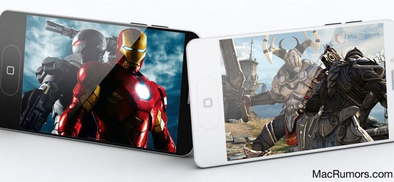 Minden, amit már tudni vélnek az iPhone 5-ről