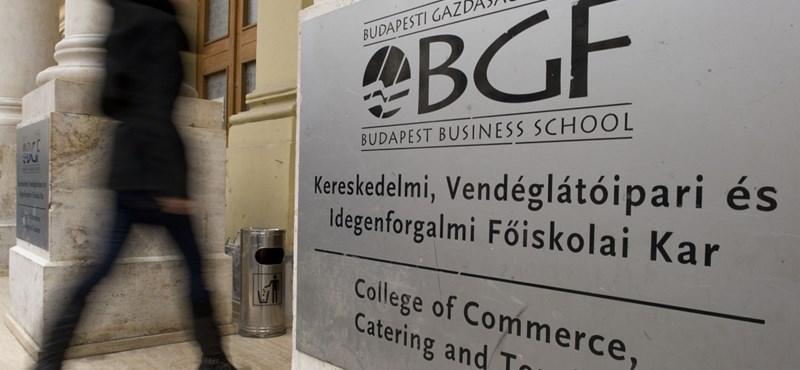 Négy dolog, amit biztosan nem tudtál a BGF-ről