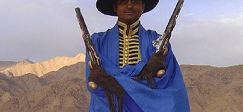 Banditából idegenvezető