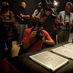 Pénteken nyílik az André Kertész-kiállítás