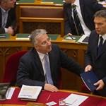 Nyugatra tart a Kossuth tér: a Fidesz számíthat a pártcsaládjára