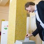 Fodor Gábor máris a választás győztese