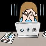 Hol terem a nem-féknyúz? Már máshonnan tájékozódnak a magyar újságírók, mint 4 éve