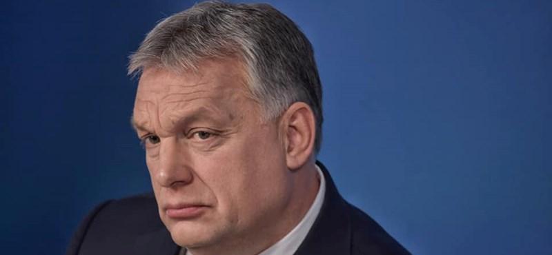 Az amerikai szenátussal ítéltetnék el az Orbán-kormányt demokrata szenátorok
