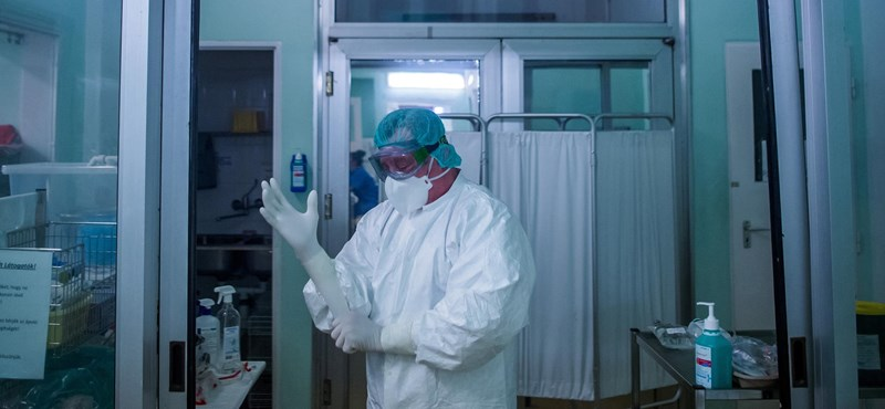 Már 442 áldozata van a járványnak Magyarországon, Budapestről szombaton dönt a kormány – hírek a koronavírusról percről percre