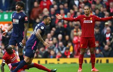 Határozatlan időre felfüggesztették a Premier League-et