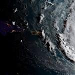 Így néz ki az Irma és Jose űrből – videók