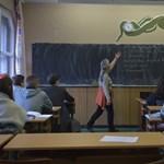 Egy hermanos diák Balognak üzen a közoktatás gondjairól