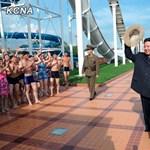 Nő van a dologban: Észak-Korea a változás útján