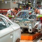 Óriásit nőtt a magyar ipar, de csak első ránézésre lehet felhőtlen az öröm