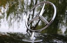 Az autós embléma, amit mindenki látott már, mégsem ismerik igazán