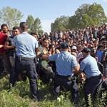 Kiterjesztették a válsághelyzetet, a horvátok lezárták a határt - összefoglaló
