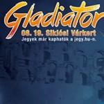 Kiakadtak a nézők a drága, de láthatatlan Gladiátor-előadáson