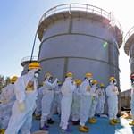 Tömeges sugárfertőzés történt Japánban?