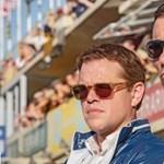 Megérkezett az előzetes Matt Damon és Christian Bale új filmjéhez
