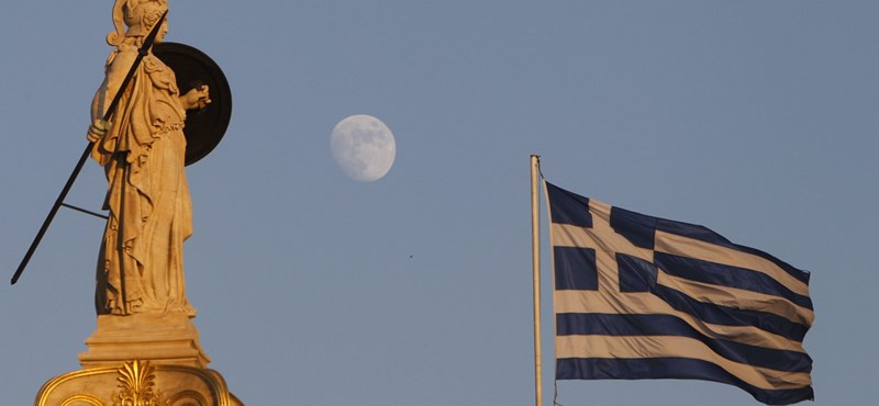 """""""Görögország helyzete nem hasonlítható más országokéhoz"""""""