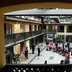 Tiborcz miatt nem dönthettek a Kolosy téri piacról