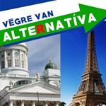 A kormánynak üzennének, és nagy dobásra készülnek a külföldi magyarok