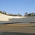 Ismét látogatható az athéni Olimpiai Stadion