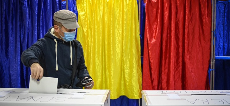 A magyarlakta térségekben még az átlagnál is kevesebben szavaznak Romániában