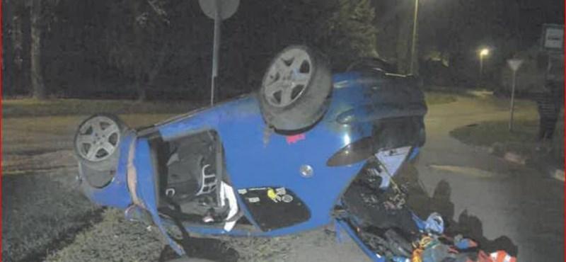 Részegen csinált kézifékes trükköt egy autós, halálos baleset lett belőle