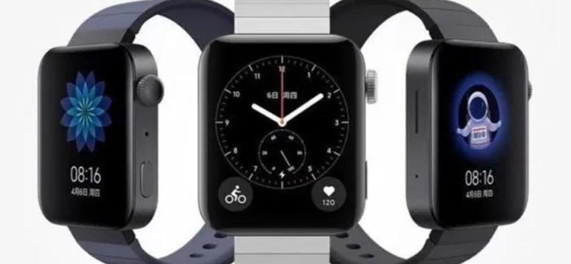 Ez az óra annyira okos, hogy az életét is megmentheti