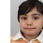 Hatéves cseh kislányt keres a magyar rendőrség