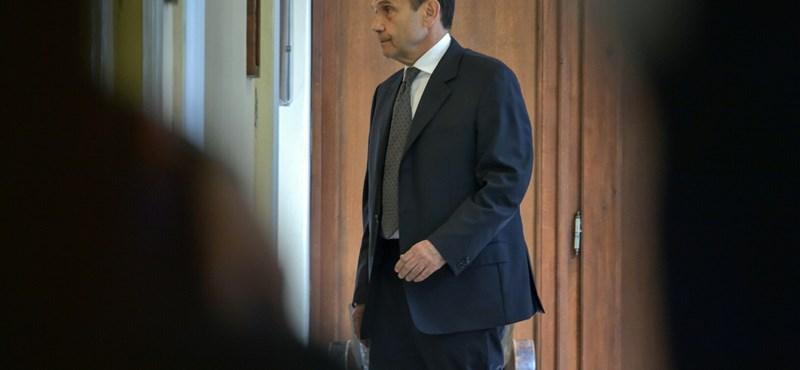 Bors: Újra kihallgatták Gyárfás Tamást a Fenyő-gyilkosság ügyében