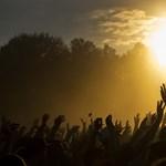 A Sziget utolsó napján még ukrán és orosz is összeborult a legőrültebb koncerten