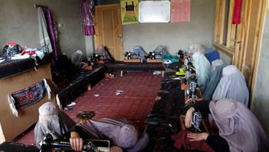 A csapatok kivonulásával a nők helyzete is veszélybe kerülhet Afganisztánban