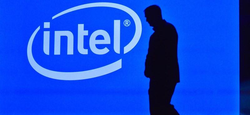 Azonnali hatállyal lemondott az Intel vezérigazgatója, miután fény derült egy belsős viszonyára