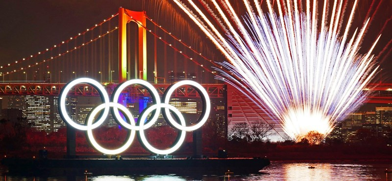 Elhalasztják a tokiói olimpiát