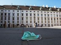 Ausztria már húsvét után enyhít a szigorú intézkedéseken