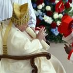 Vagy ők, vagy Erdő Péter lesz a pápa
