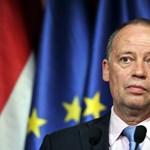 Szanyi Tibor hivatalosan is MSZP-elnökjelölt
