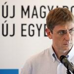 Gyurcsány arra buzdított Nagykanizsán, hogy senki ne menjen el szavazni vasárnap