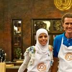 Bemegy a zsidó, a német és az arab a konyhába