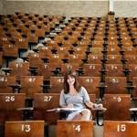 Sok változás lesz a felsőoktatásban szeptembertől