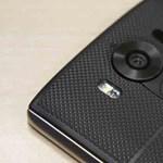Jön az LG új telefonja, azt ígérik, nem fog hinni a fülének