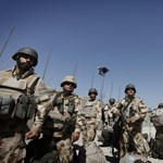 Május végén indulnak a magyar katonák Irakba