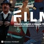 """Csütörtökön indul """"a magyar Netflix"""", tele lesz új és régi magyar filmekkel a Filmio"""