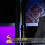 Az iTunes vezére átvette Steve Jobs Grammy díját (videó)