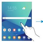Foghatják a fejüket a Samsungnál: idő előtt kiszivárgott a Galaxy Tab S3 kézikönyve