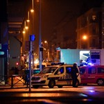 Lelőtték a strasbourgi terrortámadás elkövetőjét
