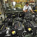 Eladja az Opel a szentgotthárdi gyárat