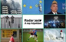 Radar360: Nem volt olcsó Orbán bikázása, bűnbandát kapcsolt le a NAV