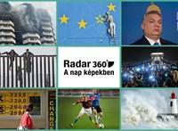 Radar360: nem zárják ki a Fideszt, meghalt Terry Jones