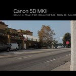 Canon 5D MKII vs iPhone 4S: melyik készít jobb videót?